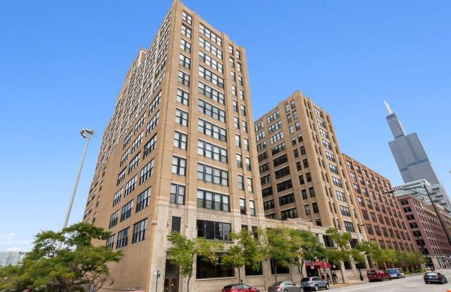 728 West JACKSON Boulevard - 728 West Jackson Boulevard, Chicago, IL 60661