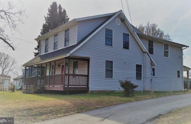 619 RIDGELY AVENUE - 619 Ridgely Avenue, Parole, MD 21401
