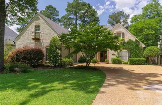 1310 FONTAINE DR - 1310 Fontaine Drive, Jackson, MS 39211