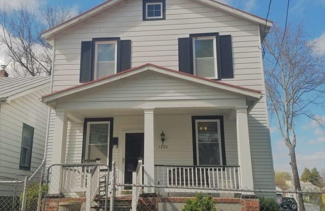 1226 North 36th Street - 1226 North 36th Street, Richmond, VA 23223