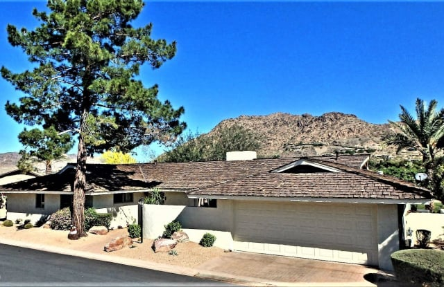 5635 E LINCOLN Drive - 5635 East Lincoln Drive, Paradise Valley, AZ 85253
