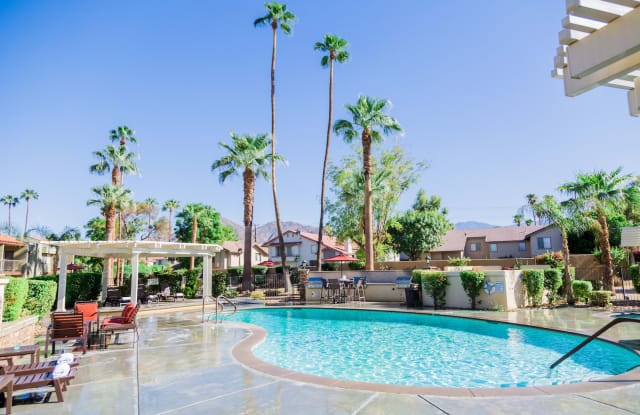Ariana at El Paseo Boutique Apartment Homes - 45278 Deep Canyon Rd, Palm Desert, CA 92260