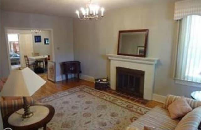 1446 Parkwood Place NW - 1446 Parkwood Place Northwest, Washington, DC 20010