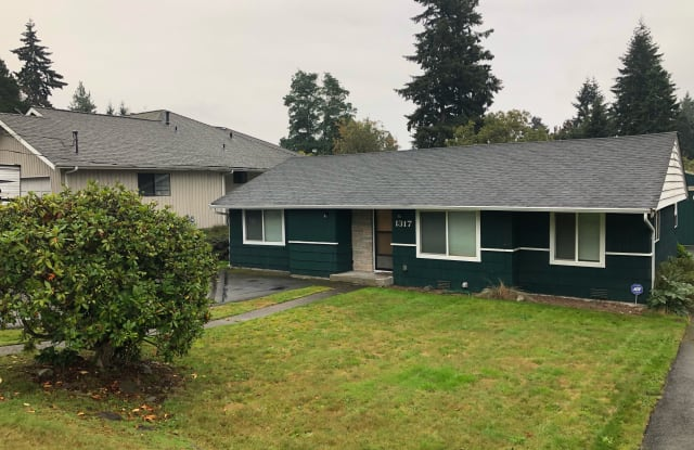 1317 South West 164th St - 1317 SW 164th St, Burien, WA 98166