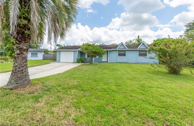 920 CARVELL DRIVE - 920 Carvell Drive, Orange County, FL 32792