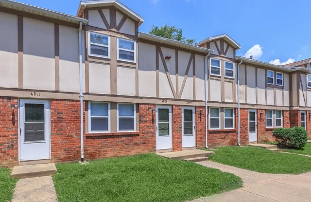 The Arbors At Red Bank - 4909 Sunnyside Ct, Evansville, IN 47712