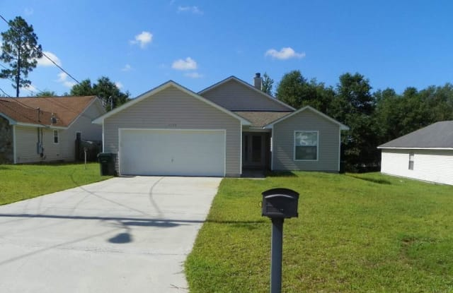 6135 WHITE CREEK LN - 6135 White Creek Lane, Milton, FL 32570