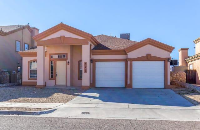 10827 AARON Street - 10827 Aaron Street, El Paso, TX 79924