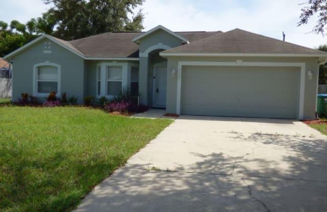 2759 Gramercy Dr - 2759 Gramercy Drive, Deltona, FL 32738