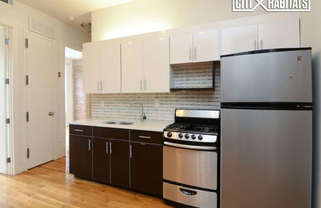 332 Hart Street - 332 Hart Street, Brooklyn, NY 11206