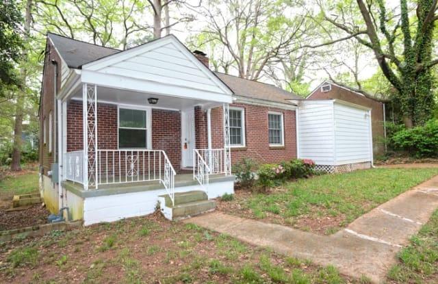 1540 Beatie Avenue Southwest - 1540 Beatie Avenue Southwest, Atlanta, GA 30310