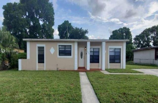 3420 Northwest 7th Street - 3420 Northwest 7th Street, Lauderhill, FL 33311