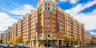 20 Best Apartments In Foggy Bottom Gwu West End Washington Dc