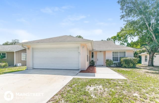 1145 37th Avenue - 1145 37th Avenue, Vero Beach South, FL 32960