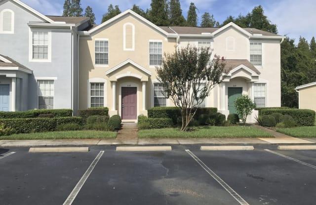 1143 Baronscourt Drive - 1143 Baronscount Drive, Wesley Chapel, FL 33543