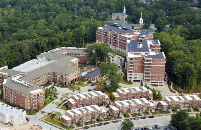 Camden Paces - 77 E Andrews Dr NW, Atlanta, GA 30305