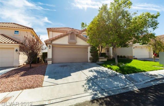 9533 AMBER VALLEY Lane - 9533 Amber Valley Lane, Las Vegas, NV 89134