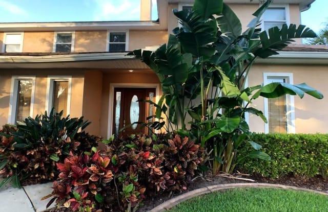 1647 Riverside Drive - 1647 Riverside Drive, Holly Hill, FL 32117
