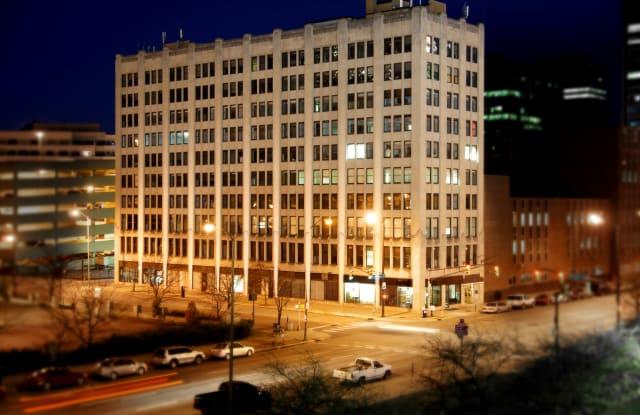 333 Penn - 333 N Pennsylvania St, Indianapolis, IN 46204