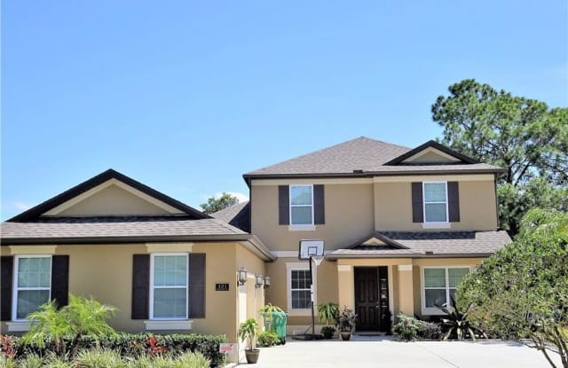 421 MEADOWRIDGE COVE - 421 Meadowridge Cove, Longwood, FL 32750