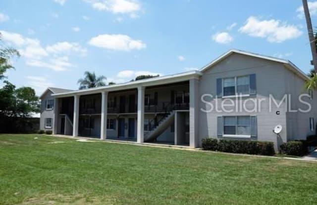 302 S SPRING GARDEN AVENUE - 302 N Spring Garden Ave, West DeLand, FL 32720
