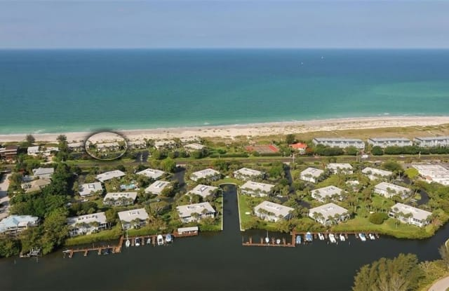 6701 GULF OF MEXICO DRIVE - 6701 Gulf of Mexico Drive, Longboat Key, FL 34228