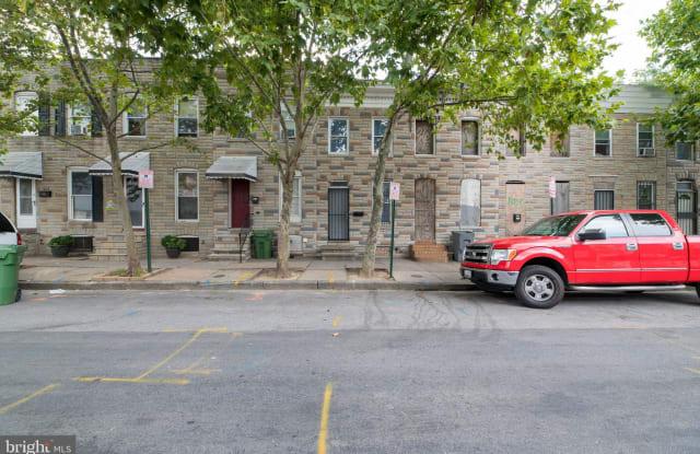 1812 RAMSAY STREET - 1812 Ramsay Street, Baltimore, MD 21223