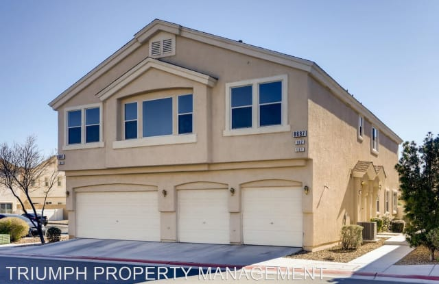 8687 Roping Rodeo Ave. #101 - 8687 Roping Rodeo Avenue, Enterprise, NV 89178