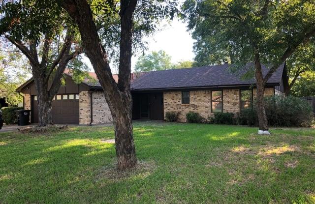 1604 Spring Branch Drive - 1604 Spring Branch Road, Cleburne, TX 76033