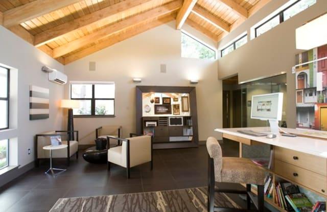The Lakes Apartments - 14710 NE 40th St, Bellevue, WA 98007