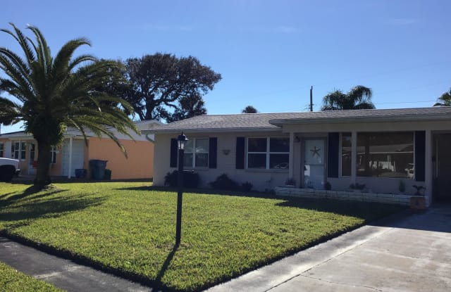 65 Tropical Drive - 65 Tropical Drive, Ormond-by-the-Sea, FL 32176