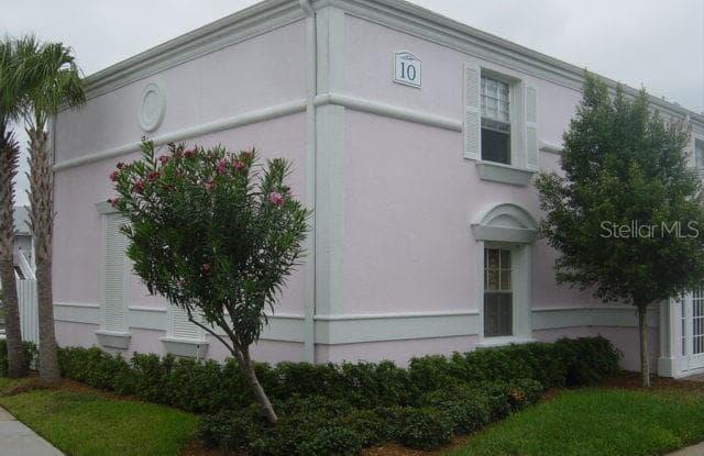 4843 COQUINA KEY DRIVE SE - 4843 Coquina Key Drive Southeast, St. Petersburg, FL 33705