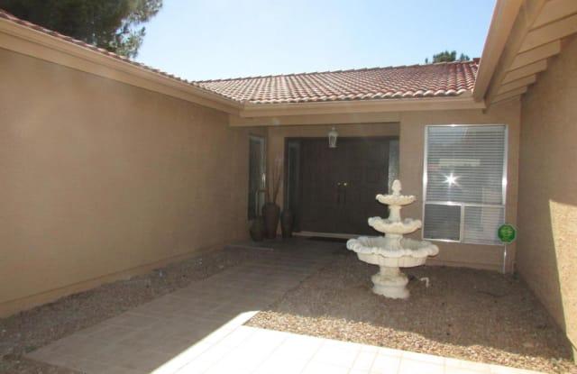 25231 S PAPAGO Place - 25231 S Papago Pl, Sun Lakes, AZ 85248