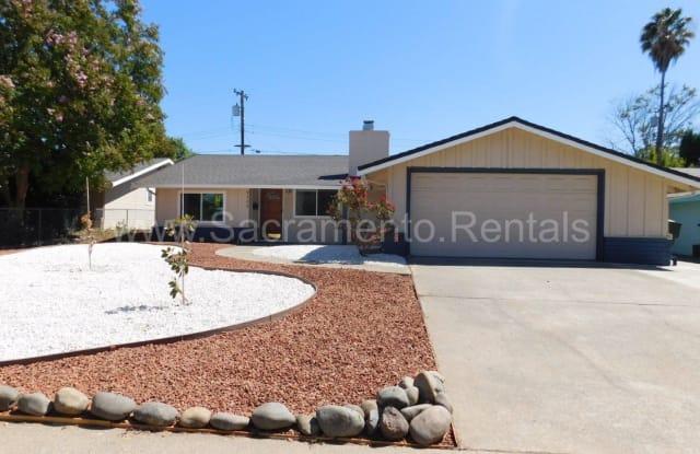 9508 Tonkin Drive - 9508 Tonkin Drive, Orangevale, CA 95662