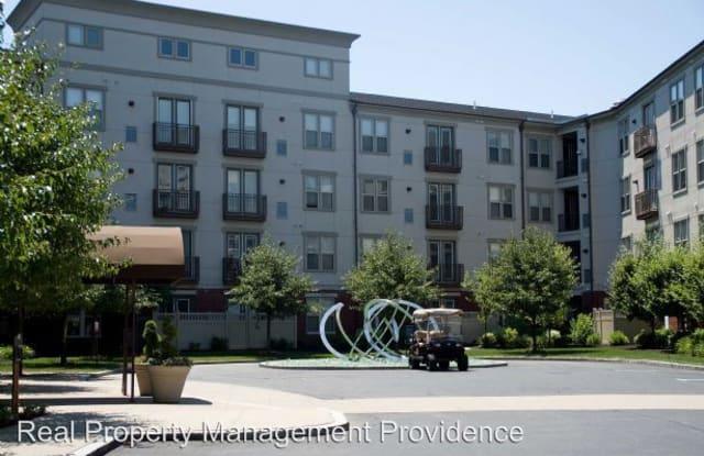 903 Providence Place unit 443 - 903 Providence Place, Providence, RI 02903