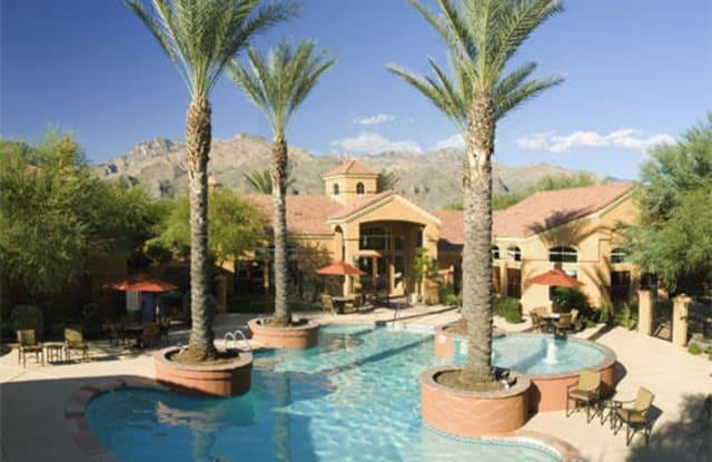7050 E Sunrise Drive - 7050 East Sunrise Drive, Catalina Foothills, AZ 85750