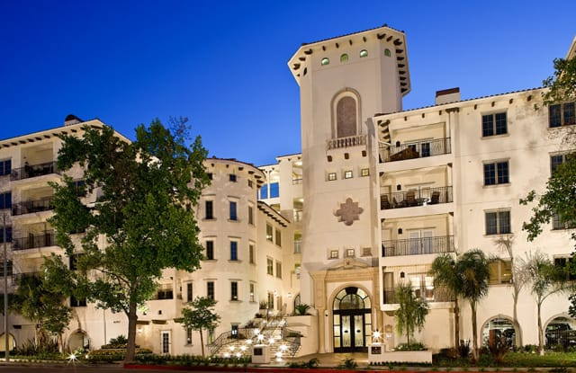 The Montecito - 6203 Variel Ave, Los Angeles, CA 91367