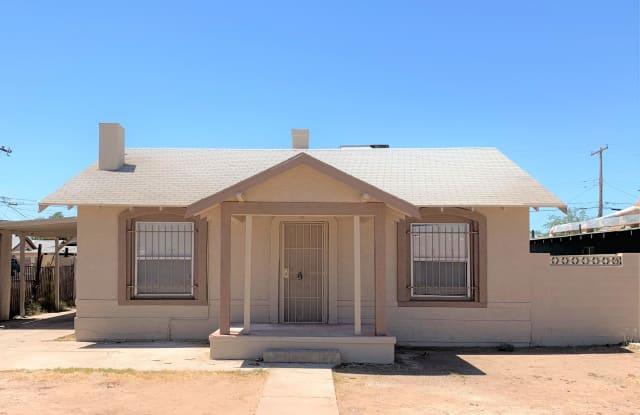 1521 E McKinley Street - 1521 East Mckinley Street, Phoenix, AZ 85006