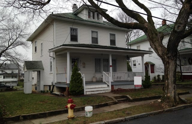 231 SHAWNEE AVENUE - 231 Shawnee Avenue, Winchester, VA 22601