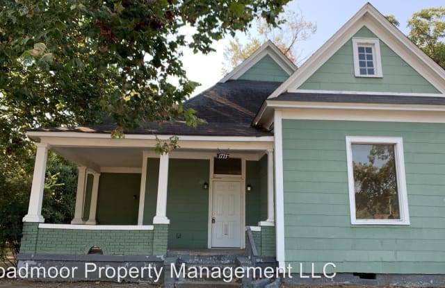 1773 Jackson Ave. - 1773 Jackson Avenue, Memphis, TN 38107