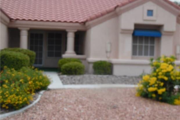 9701 BUCKHORN Drive - 9701 Buckhorn Drive, Las Vegas, NV 89134