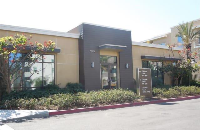 704 Colorado Circle - 704 Colorado Cir, Carson, CA 90745