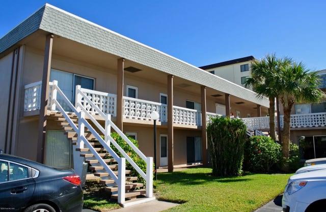 3150 N Atlantic Avenue - 3150 North Atlantic Avenue, Cocoa Beach, FL 32931