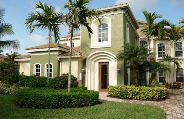 28495 Altessa WAY - 28495 Altessa Way, Bonita Springs, FL 34135
