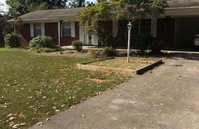 303 Sherwood Drive - 303 Sherwood Drive, Maryville, TN 37801