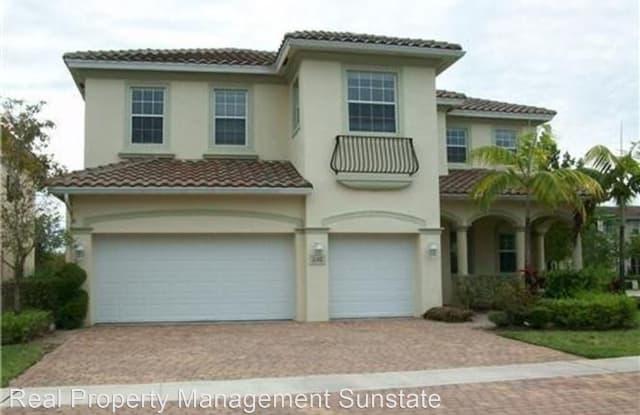 630 Triana St - 630 Triana Street, Palm Beach County, FL 33413