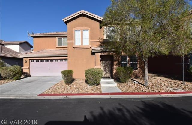 5332 CHINO HEIGHTS Street - 5332 Chino Heights Street, North Las Vegas, NV 89081