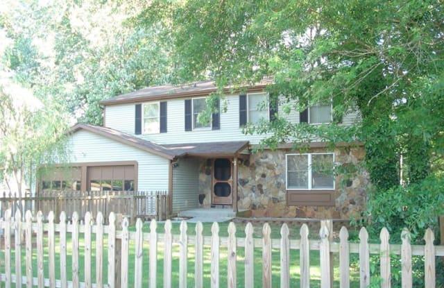 1075 Worthington Hills Drive - 1075 Worthington Hills Drive, Roswell, GA 30076