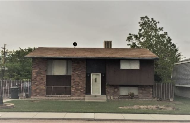 4950 W 3850 S - 4950 3850 South, West Valley City, UT 84120