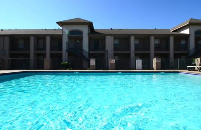 Gardenview - 2730 Lafferty Rd, Pasadena, TX 77502